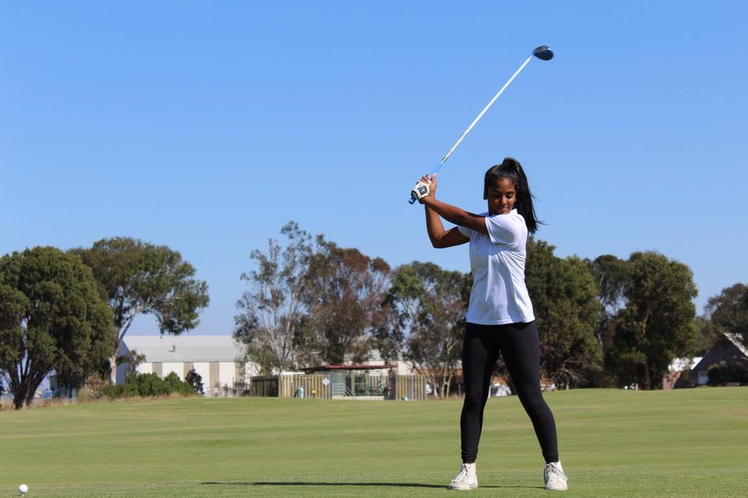 Golfbanor och kultur i Sverige