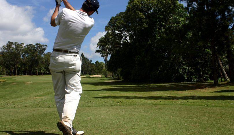 Rätt utrustning för golf